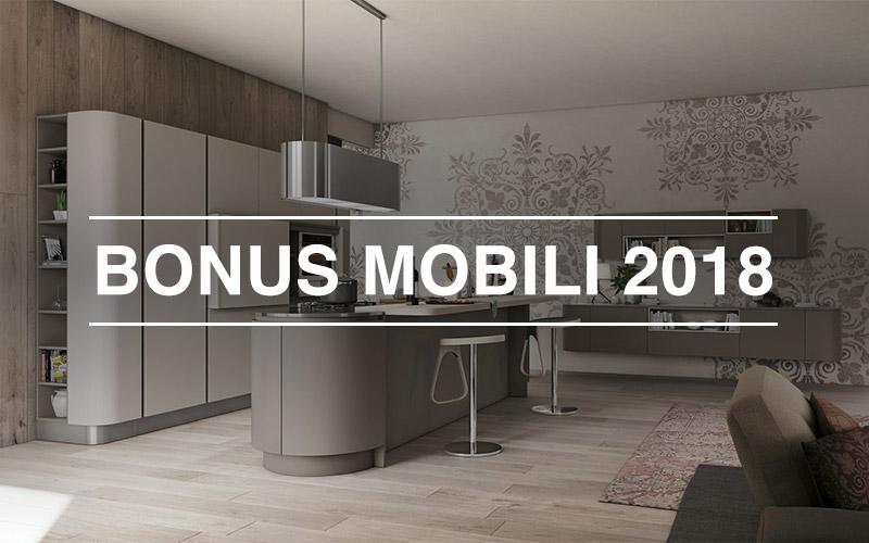 Bonus mobili anche sulla legge di bilancio 2018 for Acquisto mobili ristrutturazione 2018