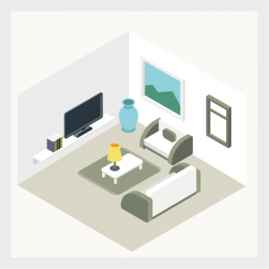 Relooking appartamento
