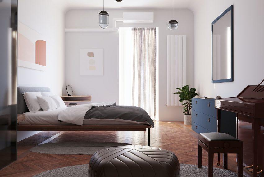 camera da letto viale abruzzi